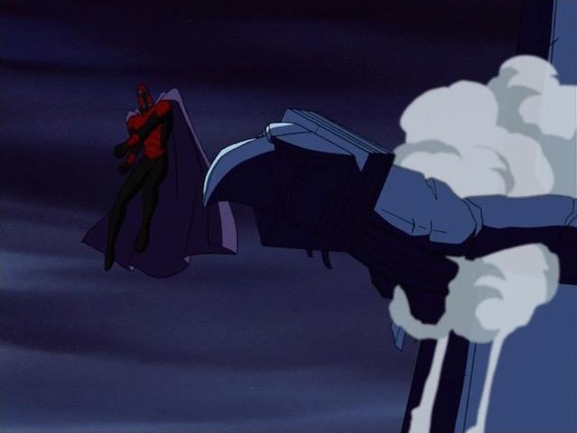 File:Magneto Rips Off Eagle XME.jpg