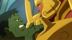 Hulk Mad Not Dead PH