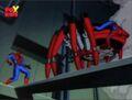 Spider-Man Crawls on Black Widows Back.jpg