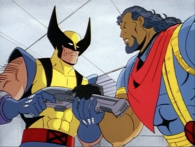 File:Bishop Questions Wolverine DoFP.jpg
