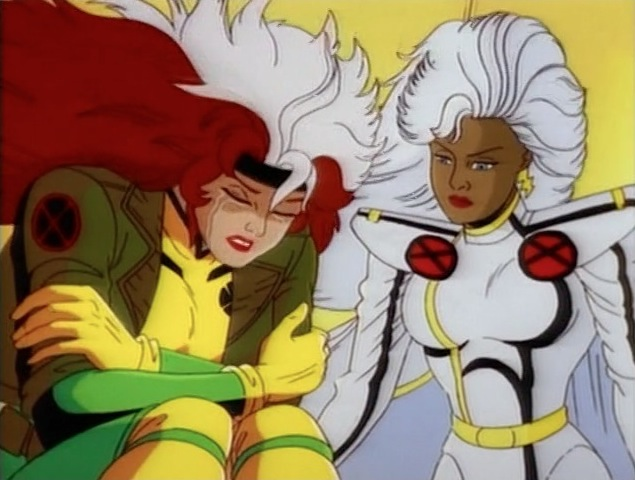 Image result for marvel comics 1990s rogue