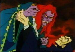 Tomo Dracula Battle DSD