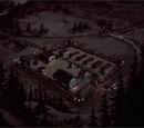 Auschwitz Concentration Camp (X-Men: Evolution)