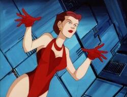 Scarlet Witch IM