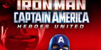 Iron Man & Captain America: Heroes United (Video)