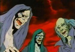 Vampires DSD