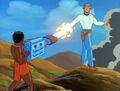 T'Challa Shoots Klaw.jpg