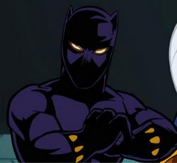 Black Panther (SHSS)