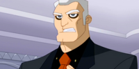 Silvermane (The Spectacular Spider-Man)