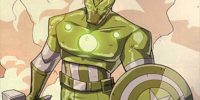 Super-Adaptoid (Yost Universe)