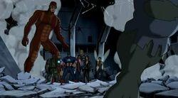 Avengers UA