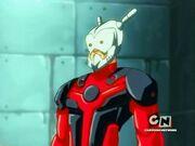 Ant-Man FFWGH