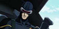 Cyclops (Marvel Anime)