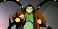 Doctor Octopus (The Spectacular Spider-Man)