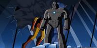 Mark I Armor (Yost Universe)