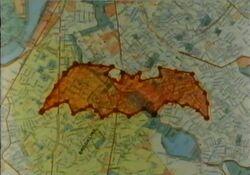 Boston Map DSD