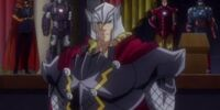 Thor (Marvel Disk Wars: The Avengers)