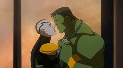 Caiera Hulk Kiss PH