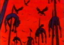 Crows Eat Dead DSD