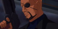Nick Fury (Marvel Disk Wars: The Avengers)