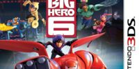 Big Hero 6: Battle in the Bay (Video Game)