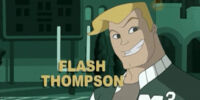 Flash Thompson (The Spectacular Spider-Man)