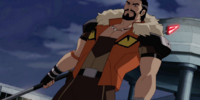 Kraven the Hunter (Marvel Universe)
