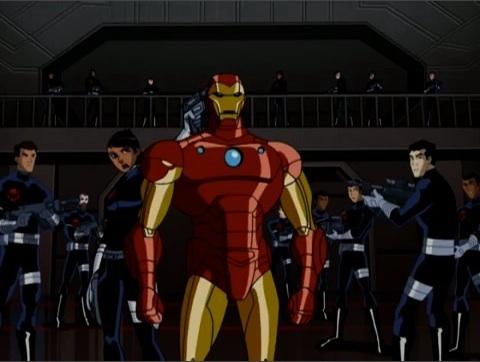 File:SHIELD Arrests Iron Man AEMH.jpg