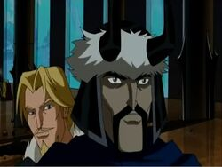Fandral Hogun Siege Start AEMH
