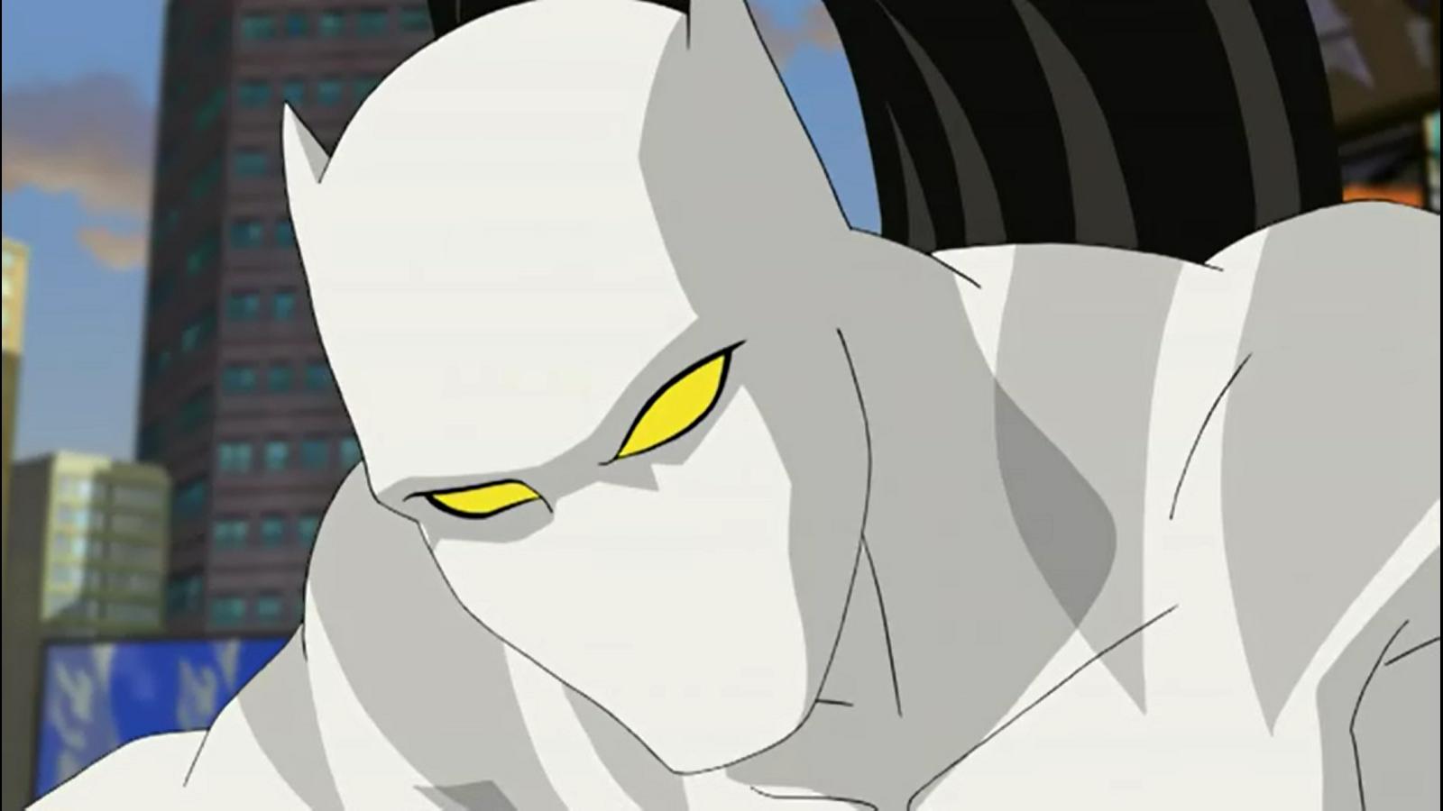 White Tiger (Marvel Universe) | Marvel Animated Universe ...