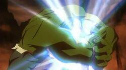 Hulk Reformed HV