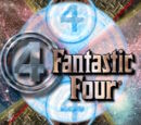 Fantastic Four (TV Series)