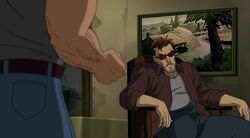 Logan Recruits Scott Failure WXM