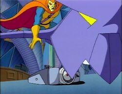 Hobgoblin Grabs Accelerator