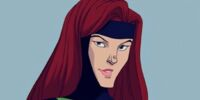Jean Grey (X-Men: Evolution)
