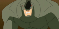 Rhino (The Spectacular Spider-Man)