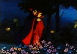 Dracula Park Date DSD