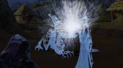 Shadow King Dissolve WXM