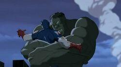 Hulk Bear Hug UA