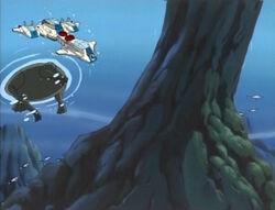 Fantasticar Dives Below Hydras