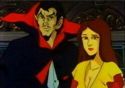 Dracula Dolores DSD