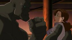 Bruce Controls Hulk UA