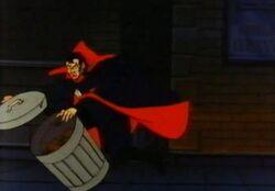 Dracula Trips DSD