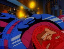 Ghost Rider Defeats Galactus