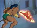 Human Torch Flies at Namor.jpg