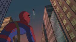 Spider-Man Loses GG SSM