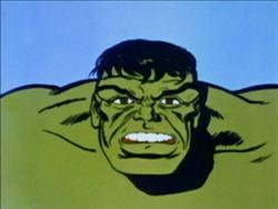 Hulk Marvel Superheroes