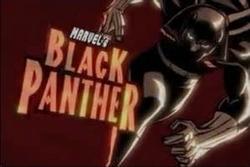 Black Panther Series