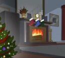 Christmas Eve (The Spectacular Spider-Man)