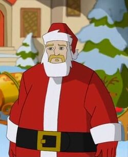Santa Claus SSM